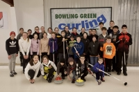 Junior Curling Practice/Advanced Instruction